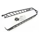 Airframe Running Boards - PAFRB100-FBK