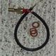Rear Light Brake Switch Kit - RS105
