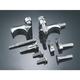 Silver Bullet Mounting Kit - 2390