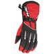 Black/Red Extreme Gloves