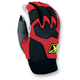 Red Dakar Gloves