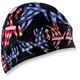 Tribal Patriot Flydanna Headwrap - Z594