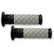 V.7 Diamond ATV Grips - ATVD06