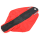 Red/Black Factory-Issue Grip Seat - N50-6003