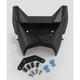 Textured Black Tag Fender Eliminator - 50802-1000
