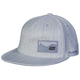Gray Edge Flex-Fit Hat (Non-Current)
