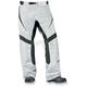 White Hooligan 2 Mesh Pants