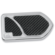 Chrome Brake Pedal Cover - BP-0001-C