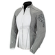 Womens Silver/White Alter Ego 3.0 Jacket