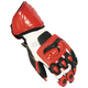 Red/White/Black Circuit 2.0 Gloves