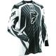 Black Core Refractor Jersey