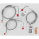 OEM Style Brake Line Kits - HD9297A