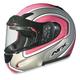 FX-28-S Flip-Up Modular Helmet - 01200091