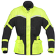 Black/Fluorescent Yellow  Cape Town Air Drystar® Jacket