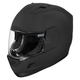 Black Rubatone Alliance Helmet