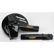 Black Fork/Disc Guards - 596740