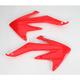 Honda Radiator Shrouds - HO04600-070