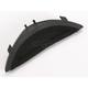 Black Chin Curtain for Z1R Helmets - CHINCURTAIN