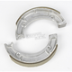 Standard Kevlar Non-Asbestos Brake Shoes - VB231