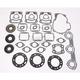 Full Engine Gasket Set - 611801