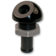 1/2 Inch 45 Degree Black Water Bypass Fitting - 5088