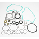 Complete Gasket Set with Oil Seals - 0934-0127