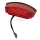 12 Volt LED Tail Light - 0900-1017