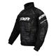 Charcoal Warp Helix Jacket
