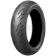Rear Battlax BT-023 160/70ZR-17 Blackwall Tire - 145665