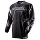 Youth Black/White Element Racewear Jersey