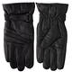 Waterproof Leather Gloves w/Lining