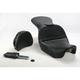 Explorer Special Seat w/Backrest - 806-04-040