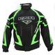 Black/Green Team FX Jacket