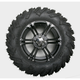 Rear Terracross R/T SS212 Alloy Wheel Kit - 43216