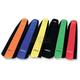 Orange/Black 9-Pleat Gripper Cover - 96329OK