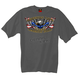 Patriotic Upwing T-Shirt
