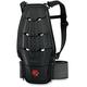 Field Armor Stryker Black Rubatone Back Armor - 2702-0105