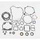 Complete Gasket Set with Oil Seals - M811445