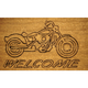 Welcome Floor Mat - 65022