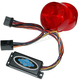 Plug-In Illuminator with Red Lenses - ILL-03-RL-B