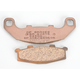 DP Sintered Brake Pads - DP316