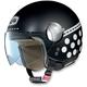 Flat Black N20 Dash Helmet