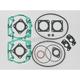 Engine Full Top Gasket Set/2 Cylinder - 710293