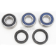 Rear Wheel Bearing Kit - 0215-0753