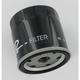 Black Oil Filter - 0712-0090