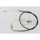 Black Vinyl Throttle Cable - 101-30-30035-06