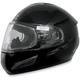 FX-100S Snow Helmet w/Dual-Lens Shield