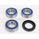 Rear Wheel Bearing and Seal Kit - 25-1582