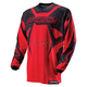 Red/Black Element Racewear Jersey