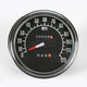 1:1 Speedometer 68-84 Face - DS-243861